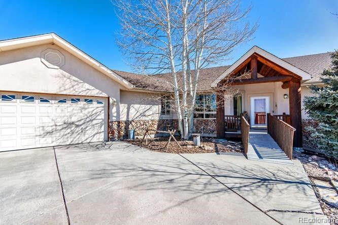 MLS# 2600971 - 5 - 7770 Fox Glen Drive, Franktown, CO 80116