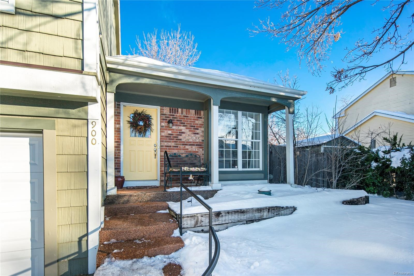 MLS# 2607804 - 2 - 900 Clover Circle, Lafayette, CO 80026