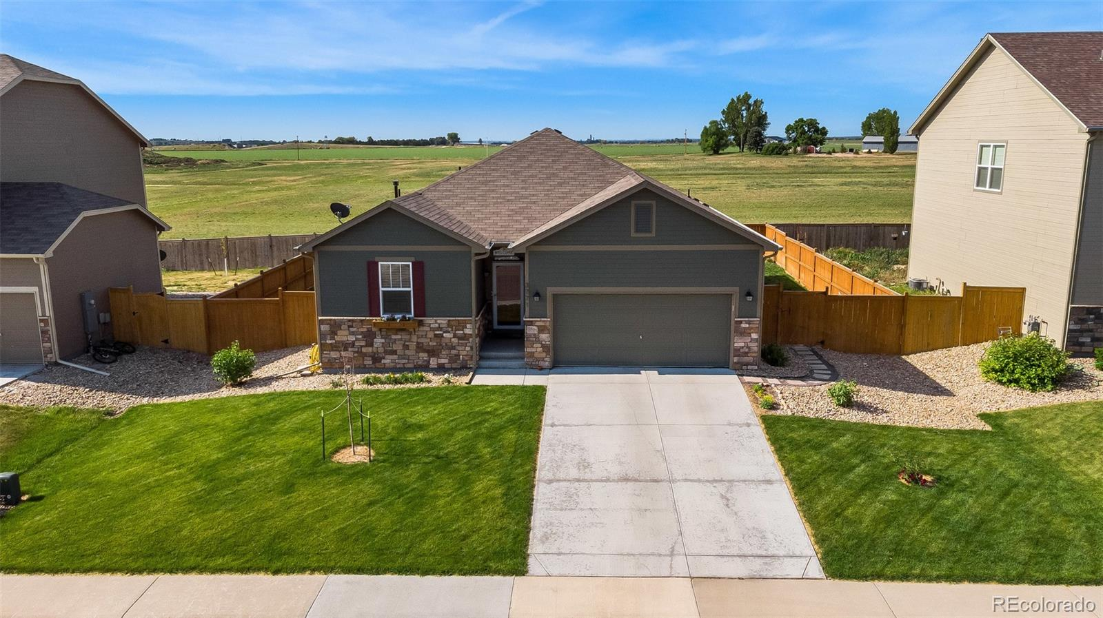 MLS# 2622320 - 2 - 3771 Torch Lily Street, Wellington, CO 80549