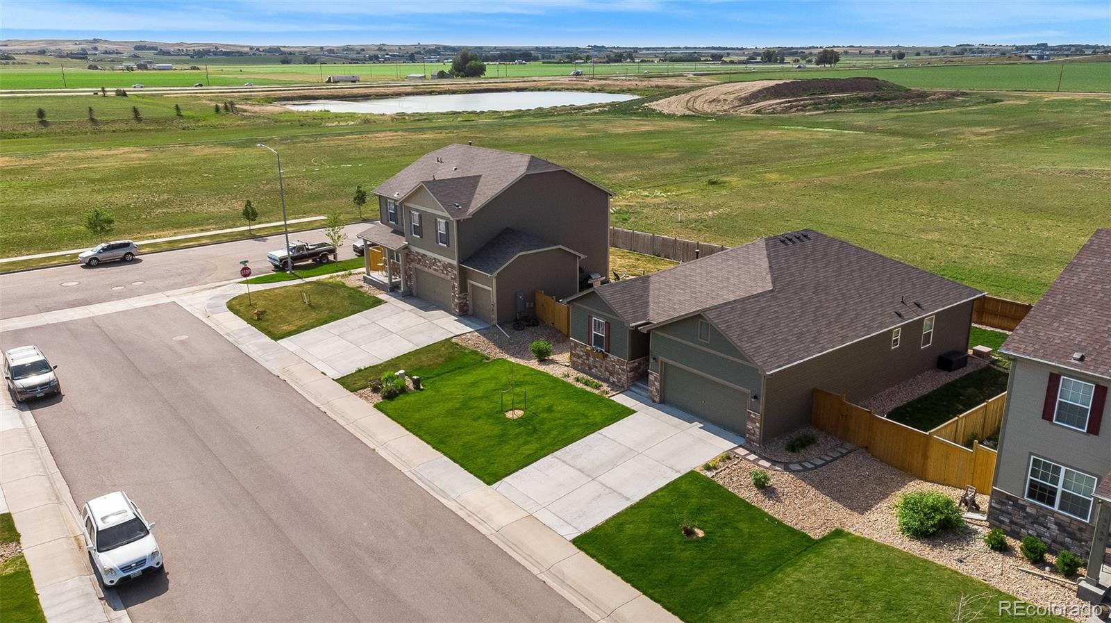 MLS# 2622320 - 3 - 3771 Torch Lily Street, Wellington, CO 80549