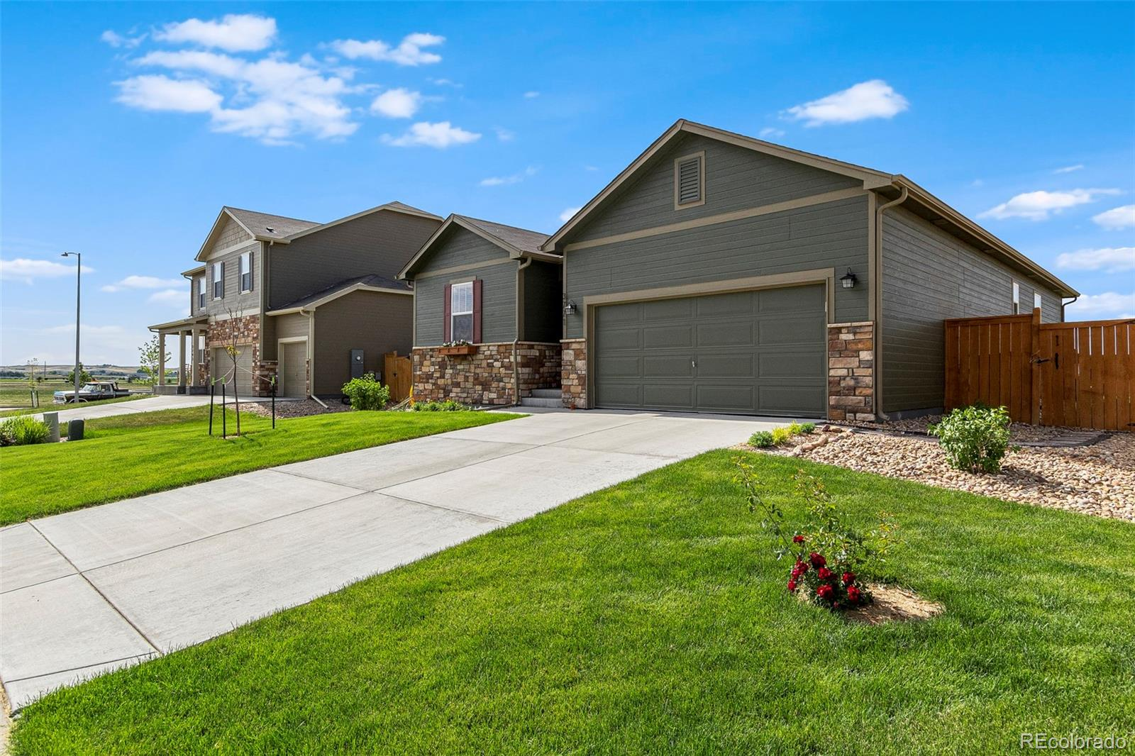 MLS# 2622320 - 4 - 3771 Torch Lily Street, Wellington, CO 80549