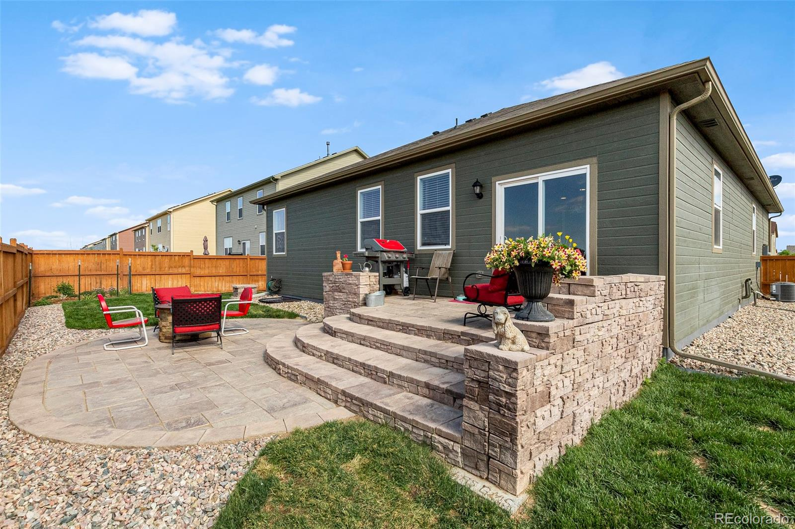 MLS# 2622320 - 32 - 3771 Torch Lily Street, Wellington, CO 80549