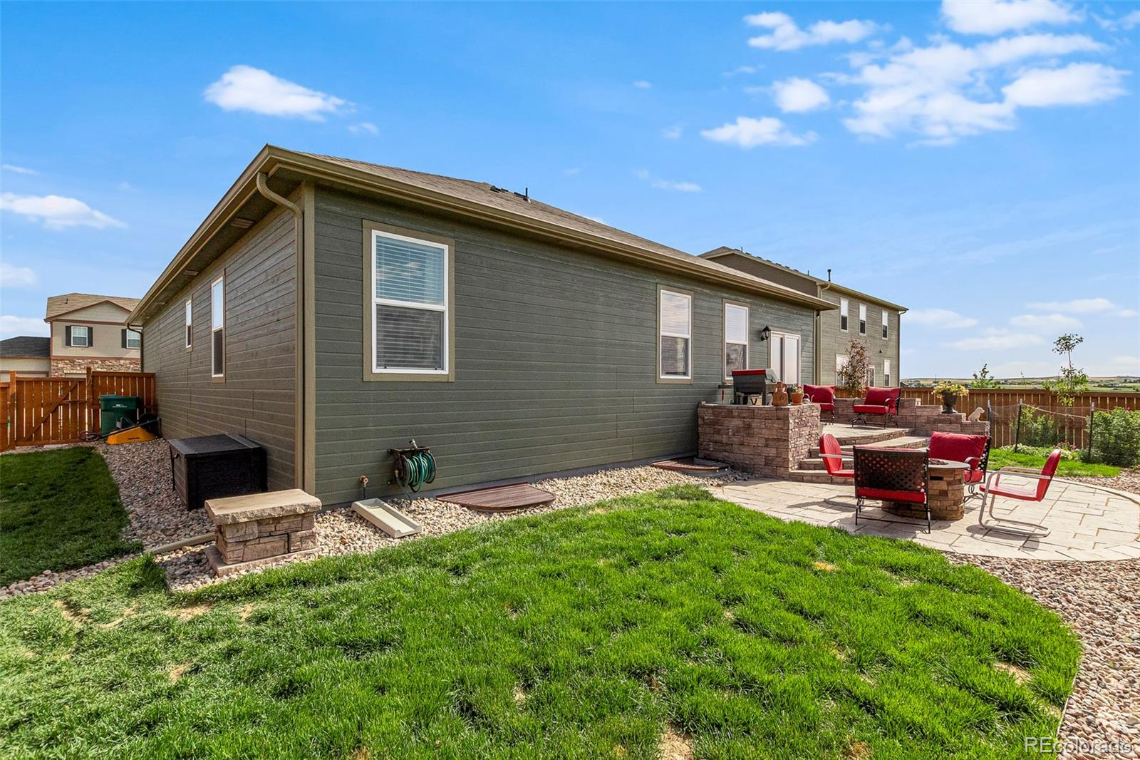 MLS# 2622320 - 35 - 3771 Torch Lily Street, Wellington, CO 80549