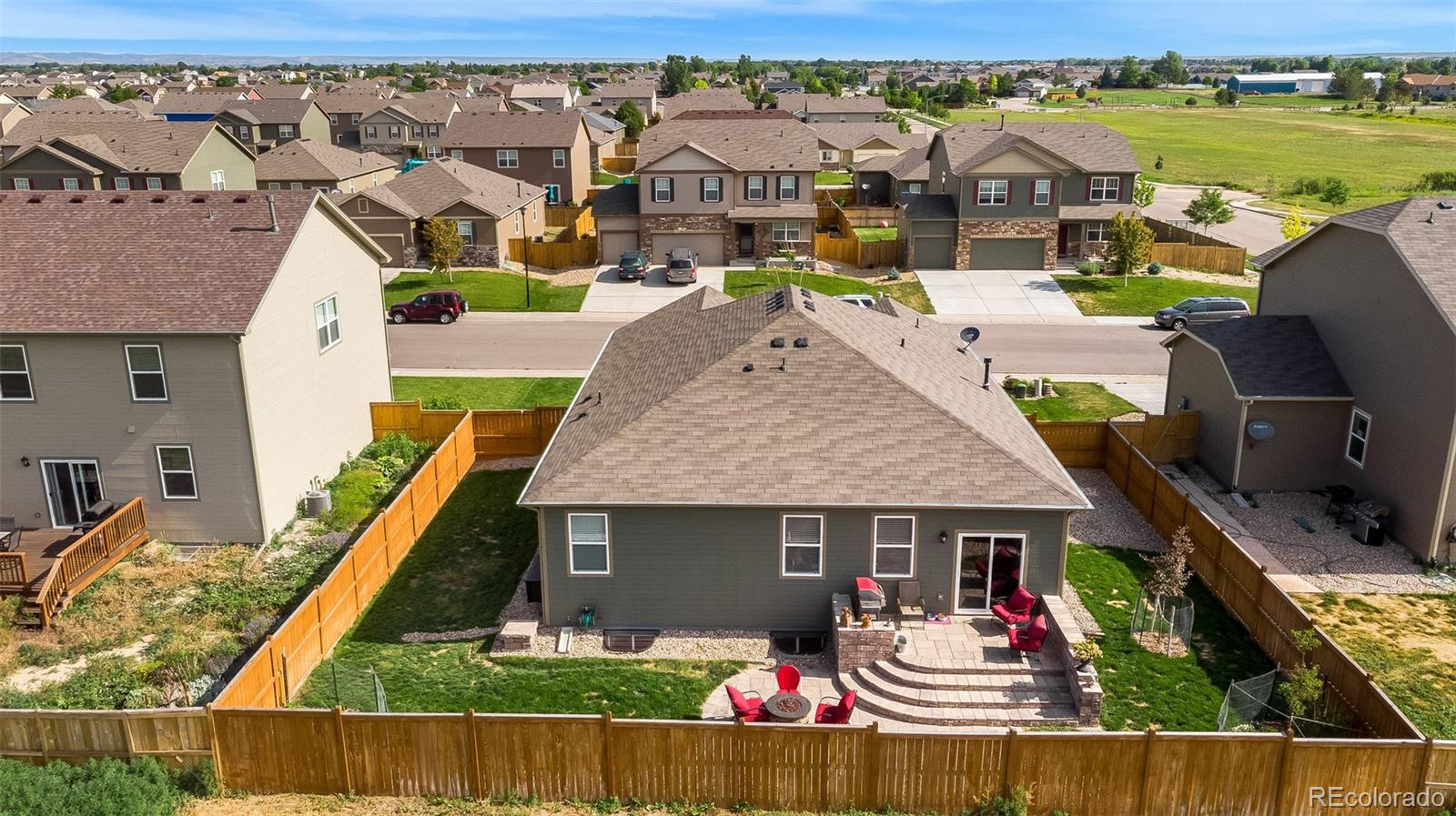 MLS# 2622320 - 37 - 3771 Torch Lily Street, Wellington, CO 80549
