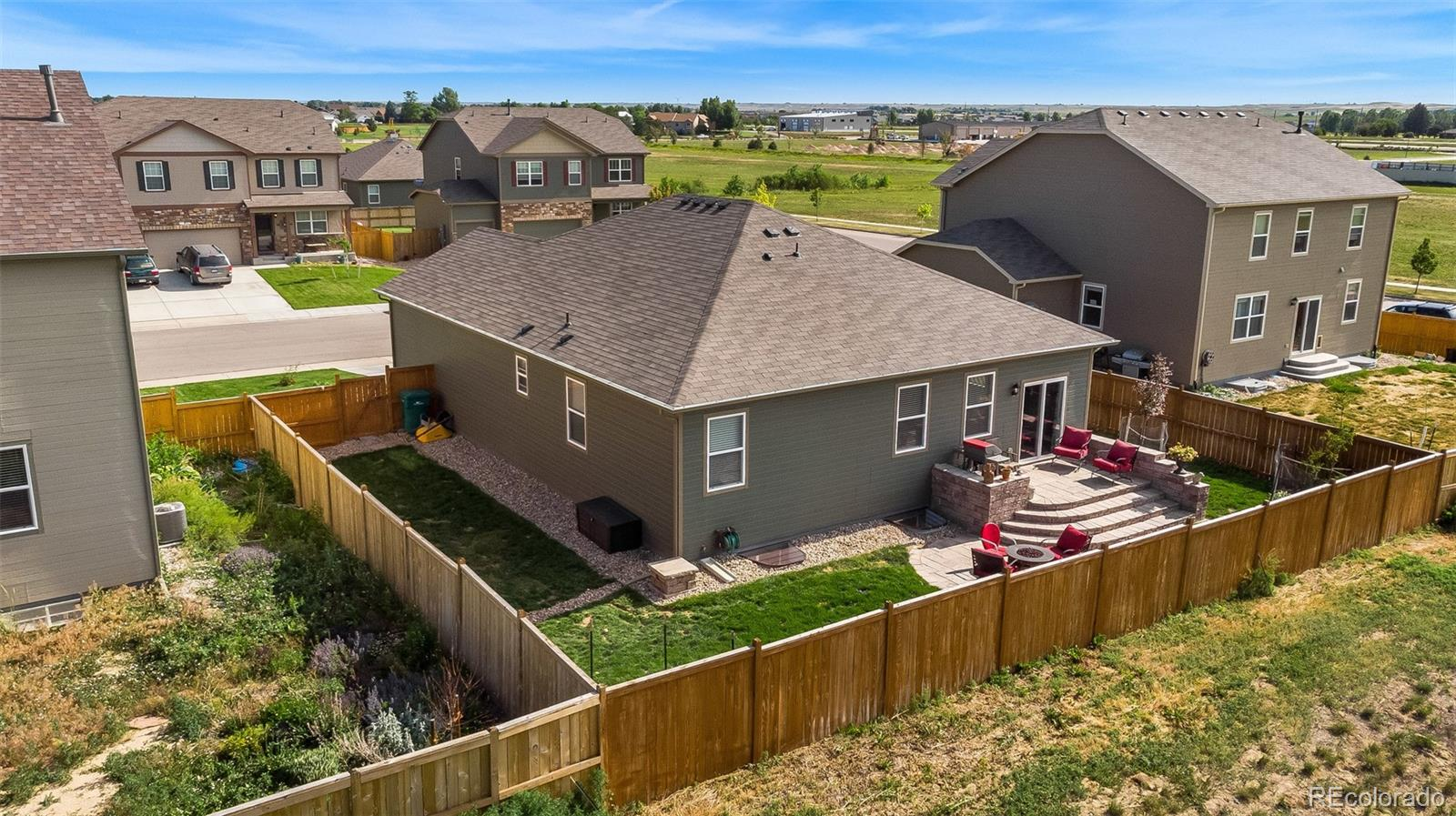 MLS# 2622320 - 39 - 3771 Torch Lily Street, Wellington, CO 80549