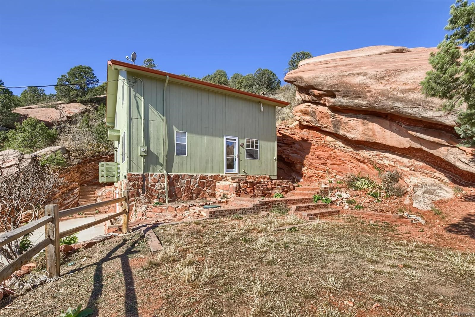 MLS# 2651526 - 1 - 2125  Roca Roja Circle, Colorado Springs, CO 80926