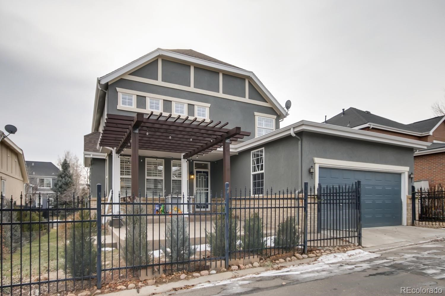 MLS# 2652439 - 33 - 7547 E Severn Place, Denver, CO 80230