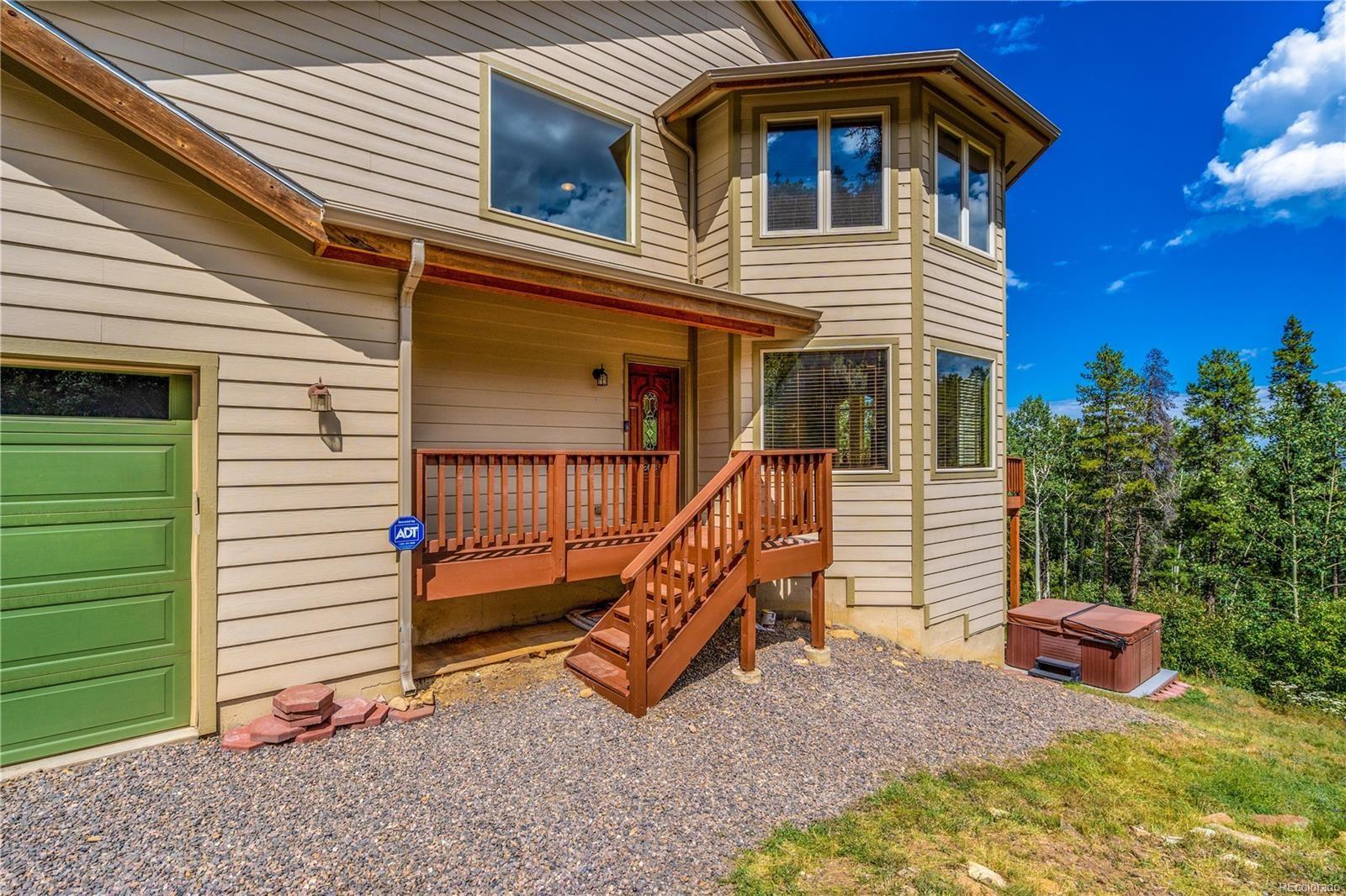 MLS# 2657267 - 2 - 11933 Coal Creek Heights Drive, Golden, CO 80403