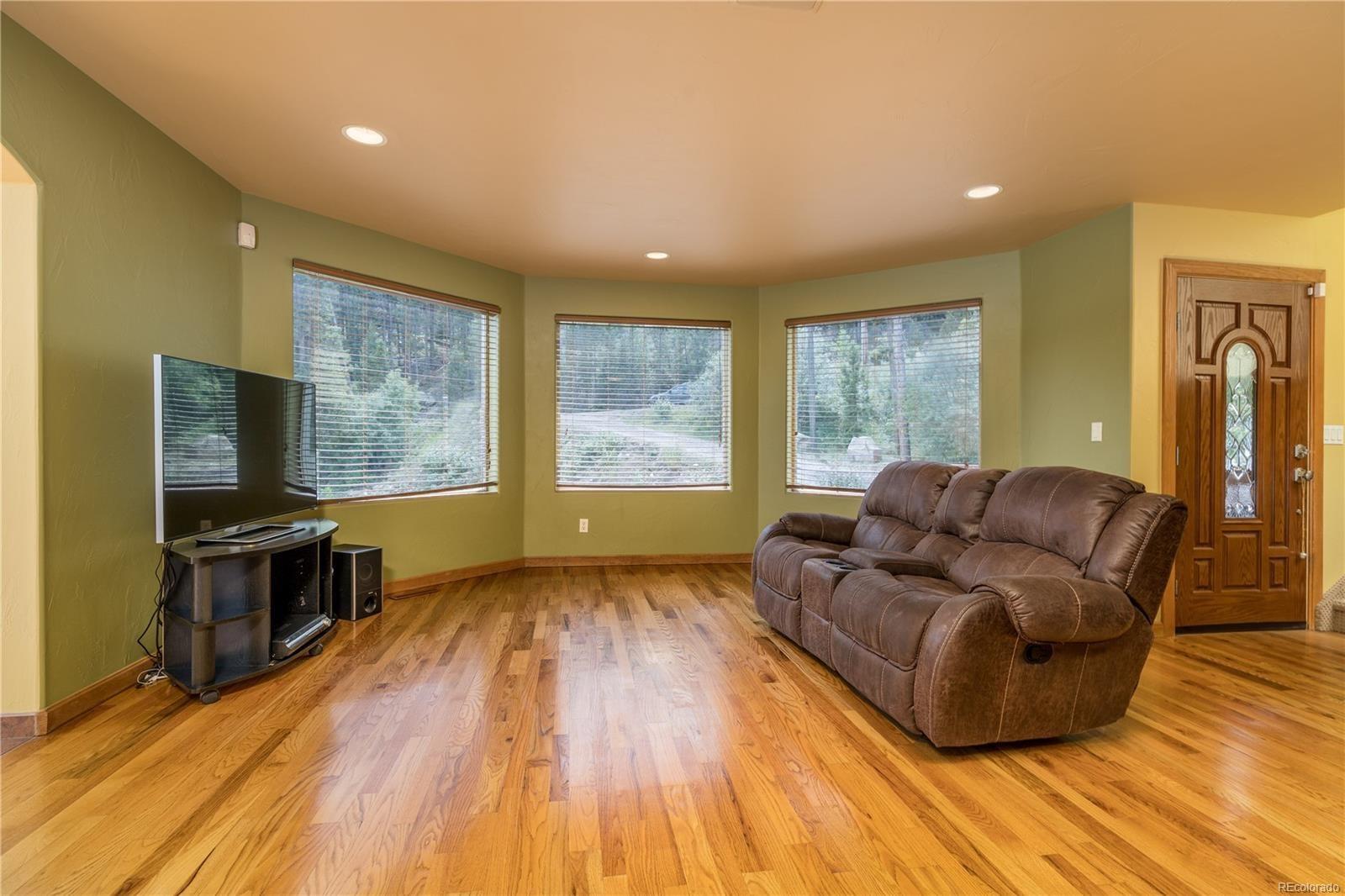 MLS# 2657267 - 4 - 11933 Coal Creek Heights Drive, Golden, CO 80403