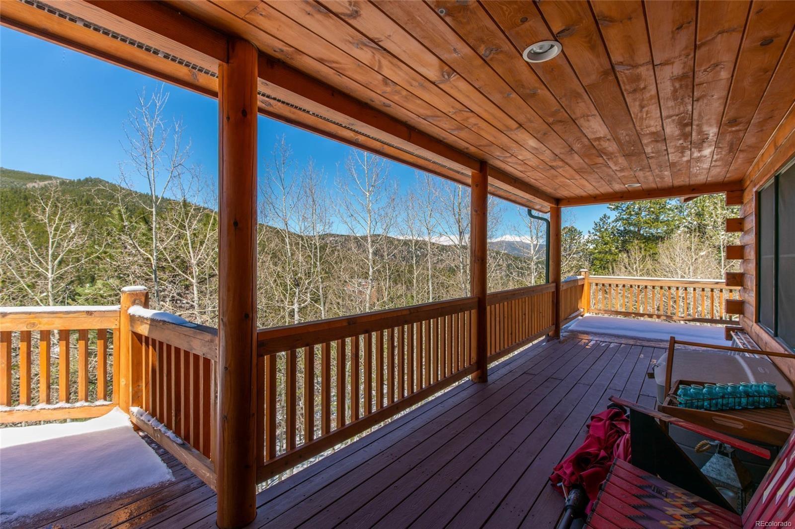 MLS# 2676932 - 32 - 210 Bear Drive, Golden, CO 80403