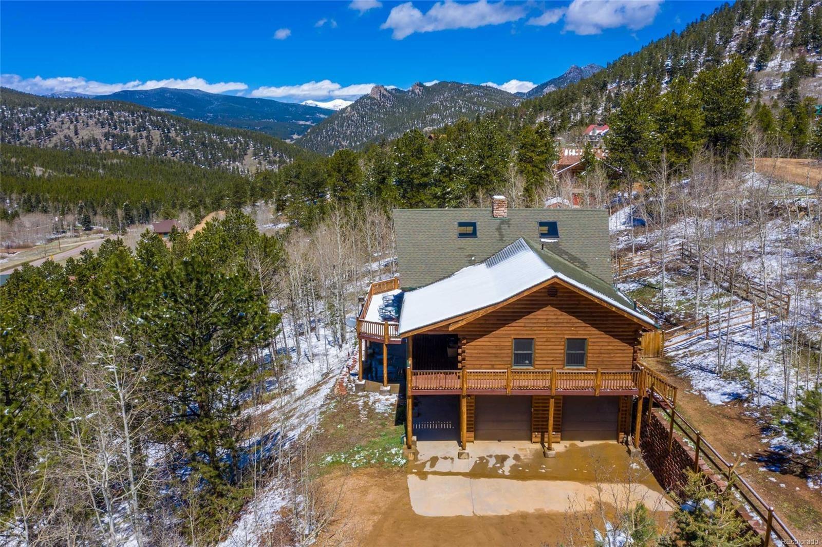 MLS# 2676932 - 35 - 210 Bear Drive, Golden, CO 80403