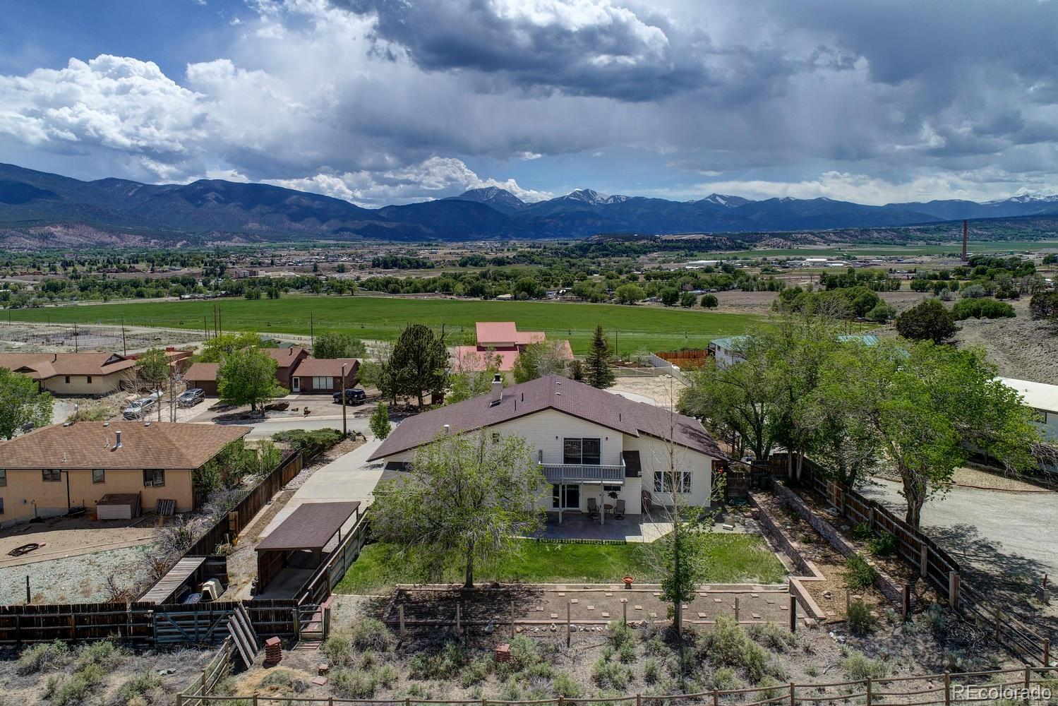 MLS# 2677700 - 39 - 9380 County Road 178a , Salida, CO 81201