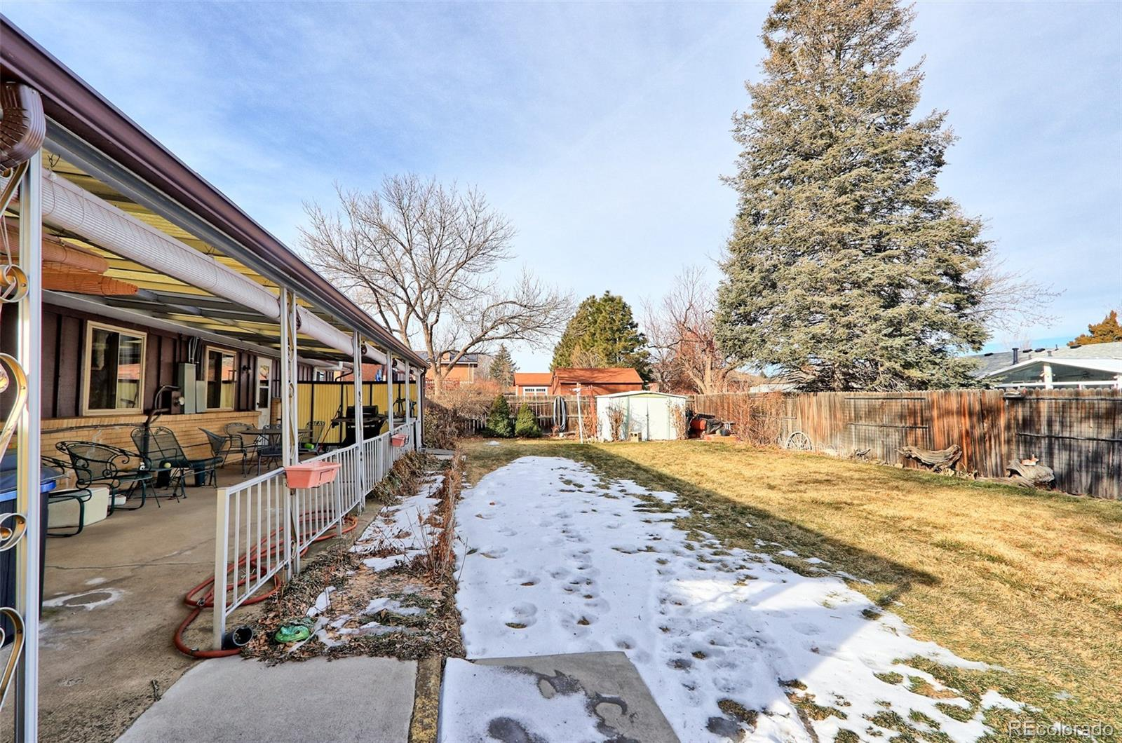 MLS# 2680395 - 21 - 4481 W 89th Way, Westminster, CO 80031