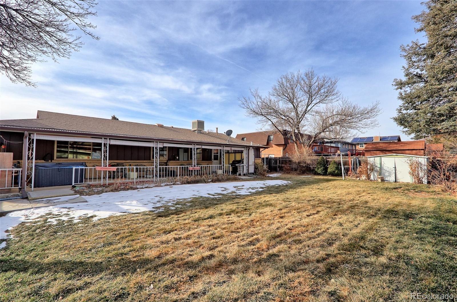 MLS# 2680395 - 22 - 4481 W 89th Way, Westminster, CO 80031