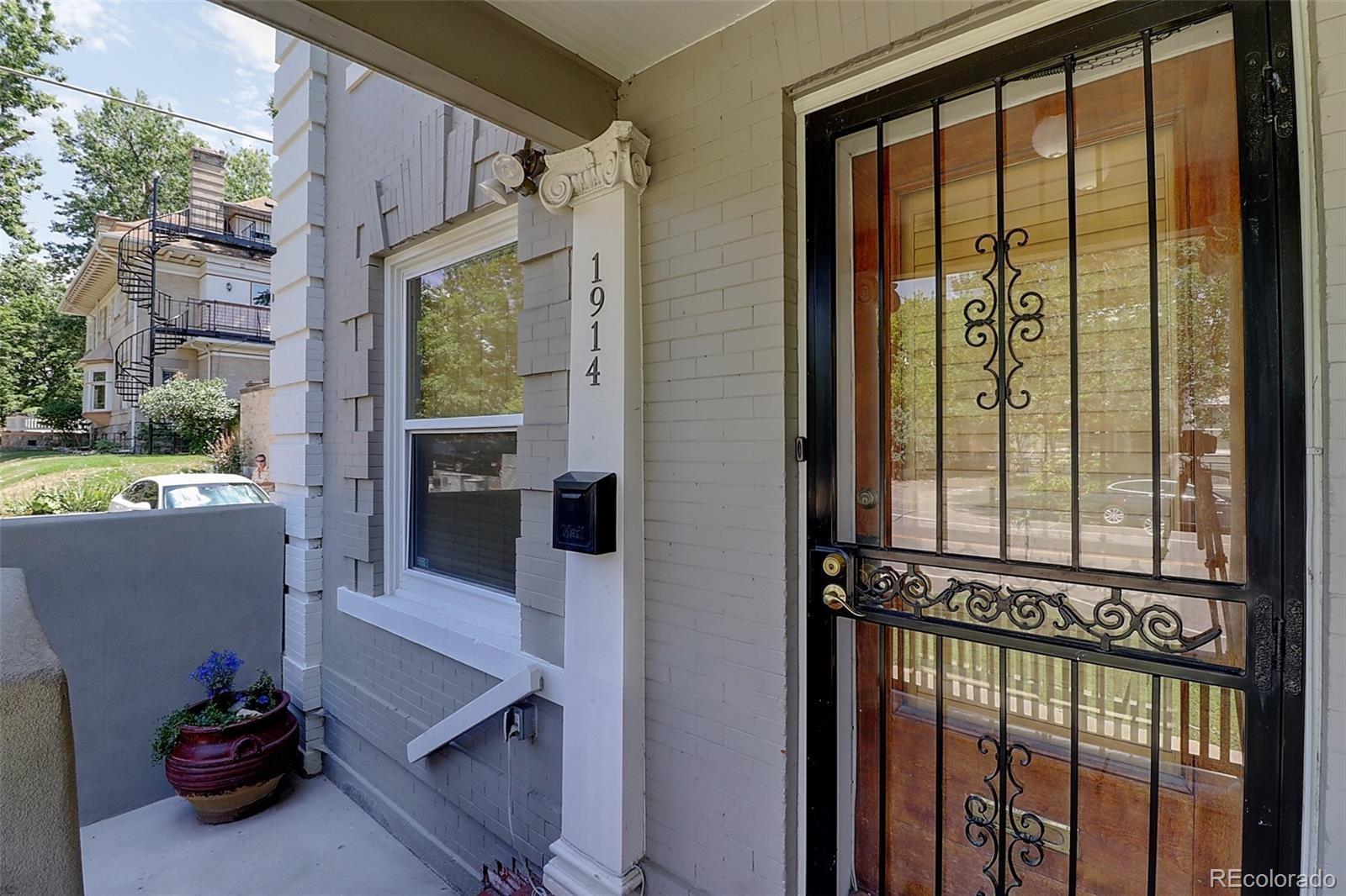MLS# 2698022 - 2 - 1914 E 16th Avenue, Denver, CO 80206