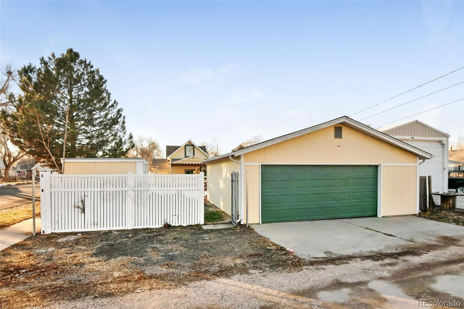 MLS# 2703871 - 31 - 202 N 5th Avenue, Brighton, CO 80601