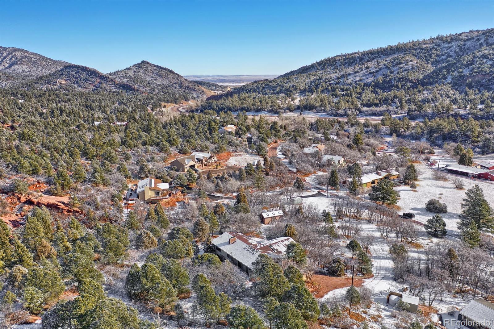 MLS# 2704020 - 2 - 11440 Valle Verde Drive, Colorado Springs, CO 80926
