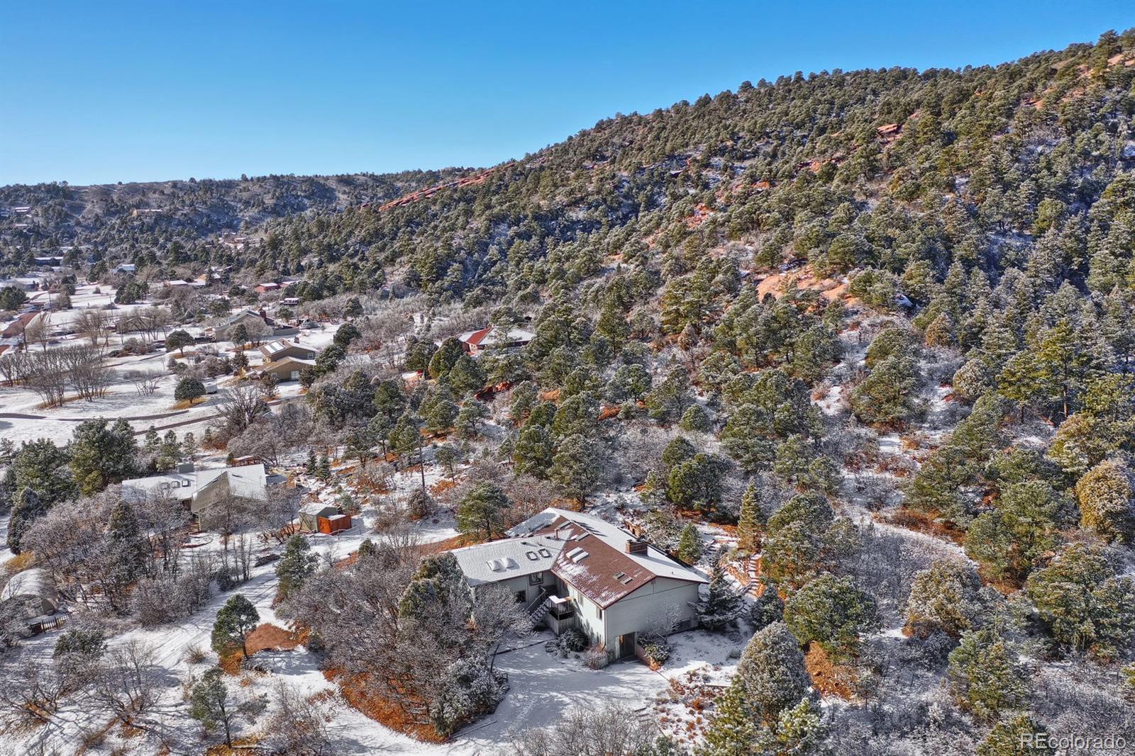 MLS# 2704020 - 3 - 11440 Valle Verde Drive, Colorado Springs, CO 80926