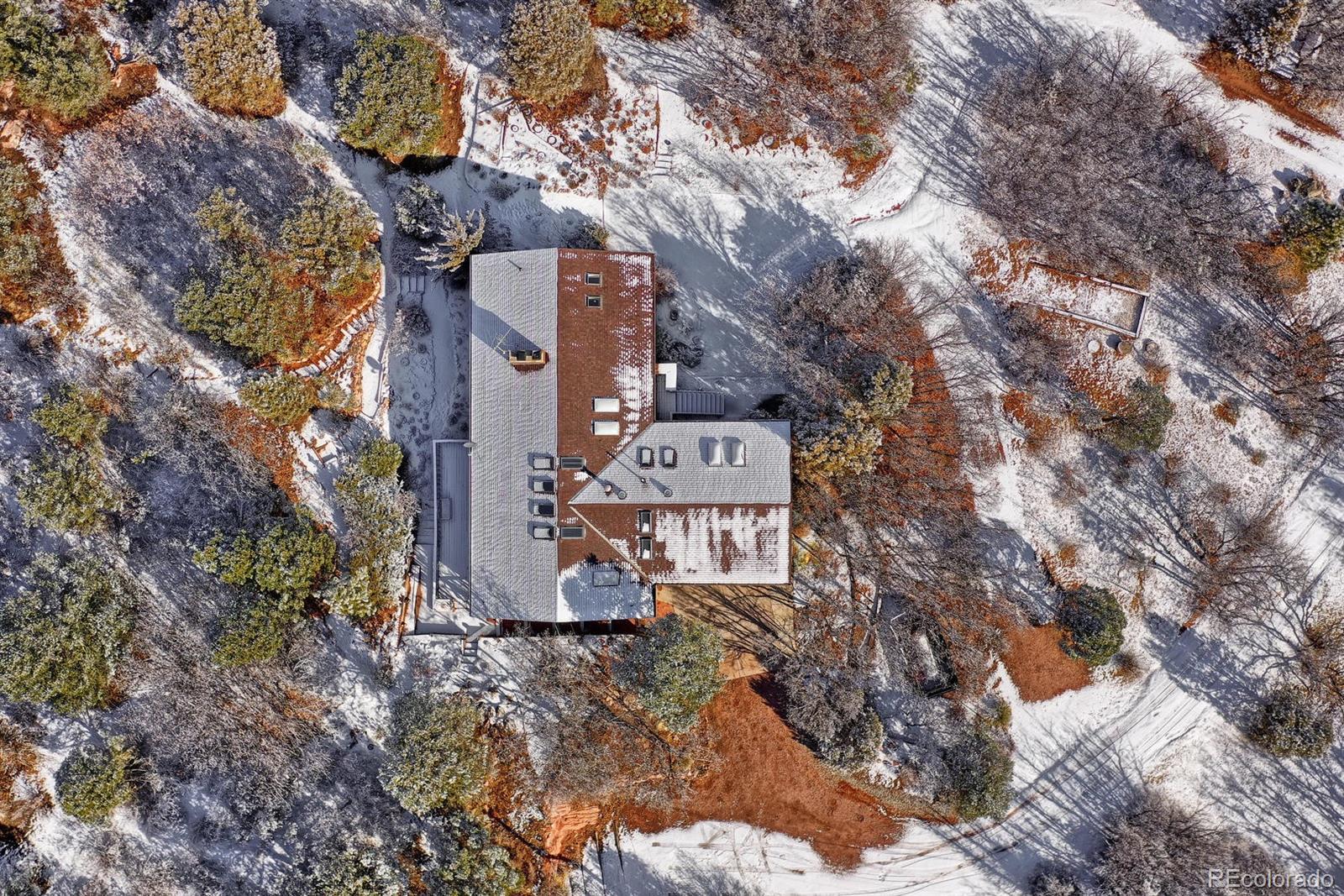 MLS# 2704020 - 4 - 11440 Valle Verde Drive, Colorado Springs, CO 80926