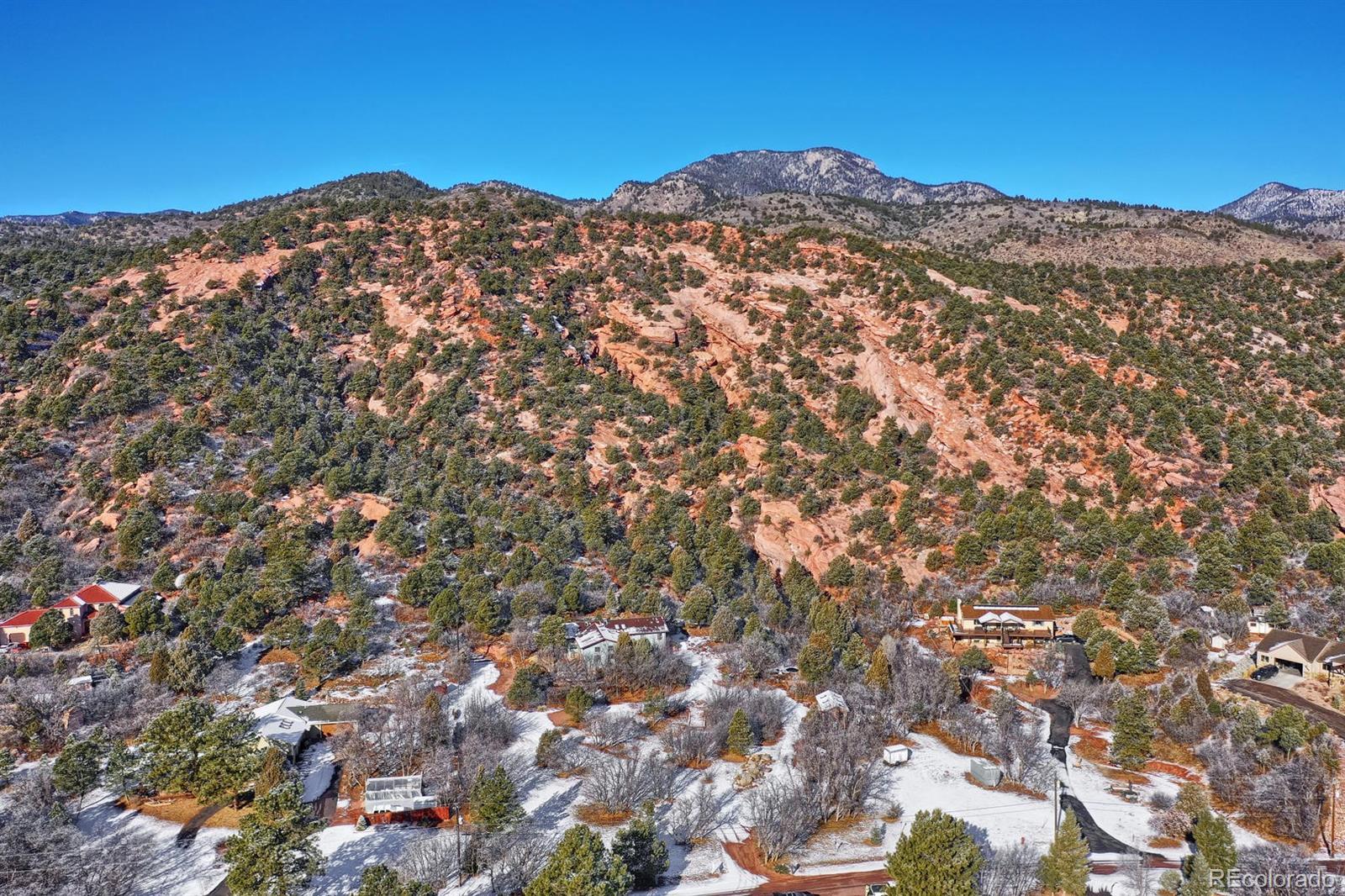 MLS# 2704020 - 33 - 11440 Valle Verde Drive, Colorado Springs, CO 80926