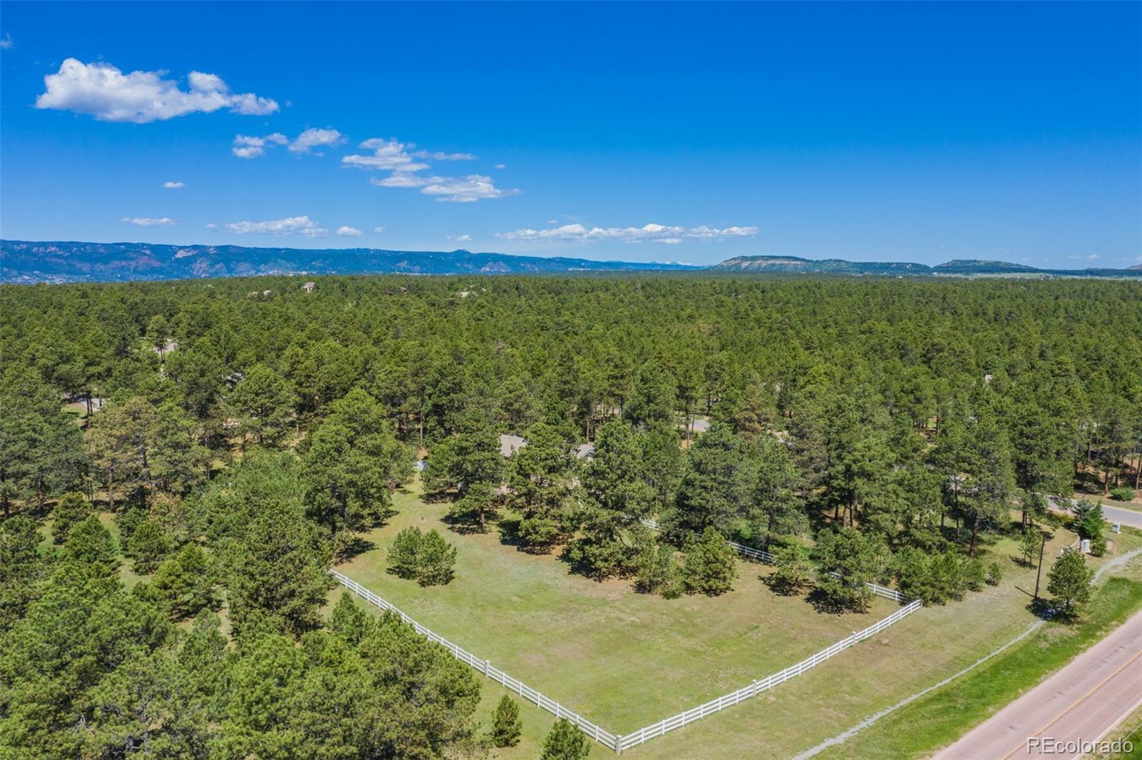 MLS# 2707350 - 4 - 17310 Charter Pines , Colorado Springs, CO 80132
