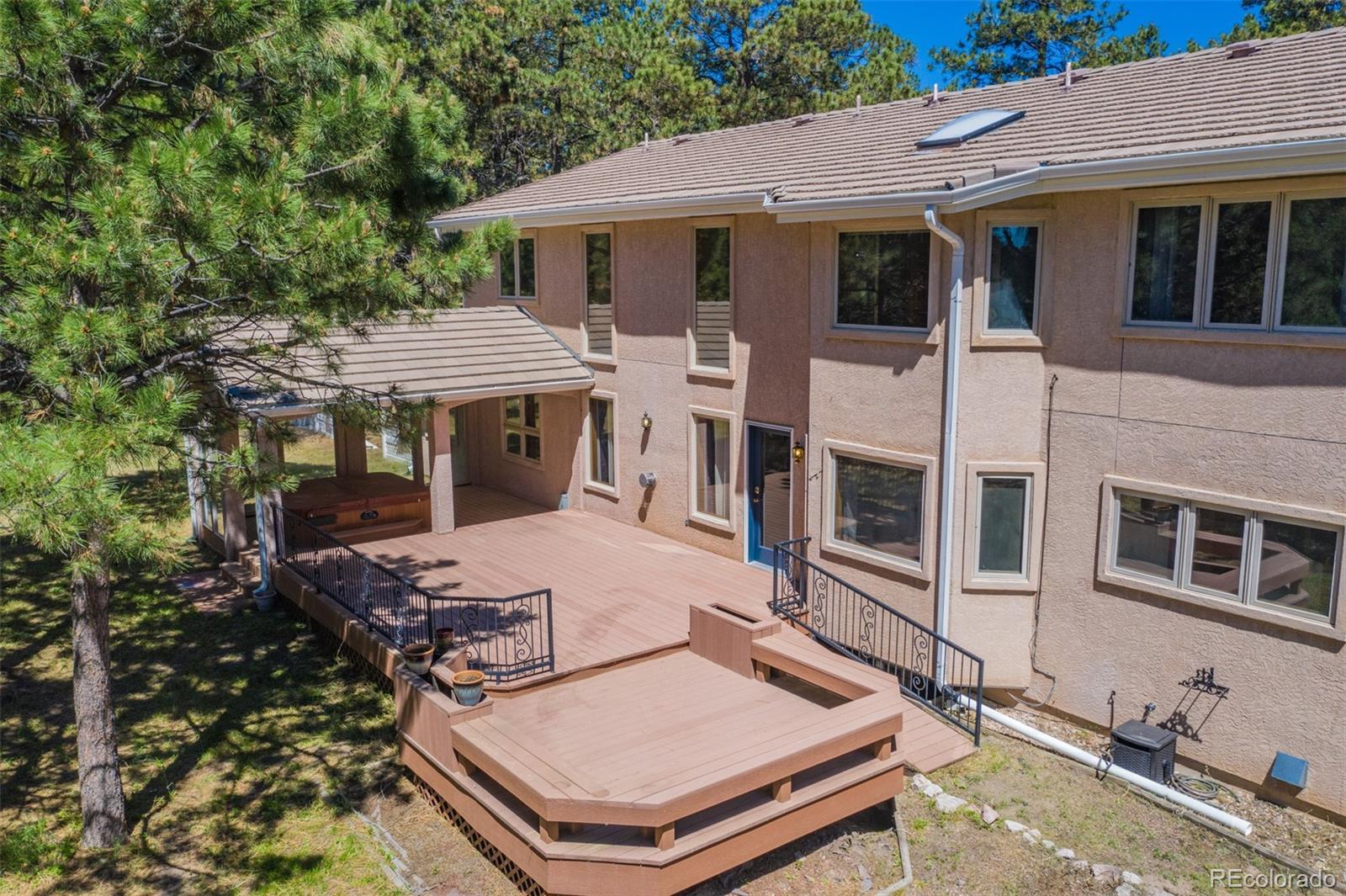 MLS# 2707350 - 39 - 17310 Charter Pines , Colorado Springs, CO 80132