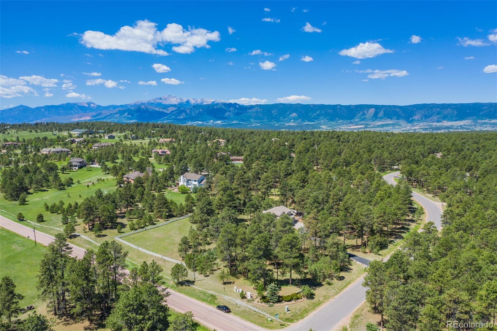 MLS# 2707350 - 6 - 17310 Charter Pines , Colorado Springs, CO 80132