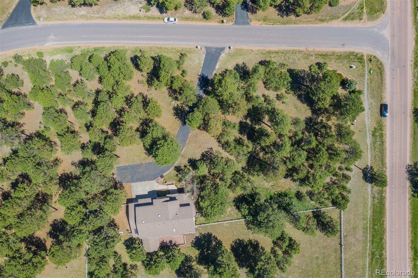 MLS# 2707350 - 7 - 17310 Charter Pines , Colorado Springs, CO 80132