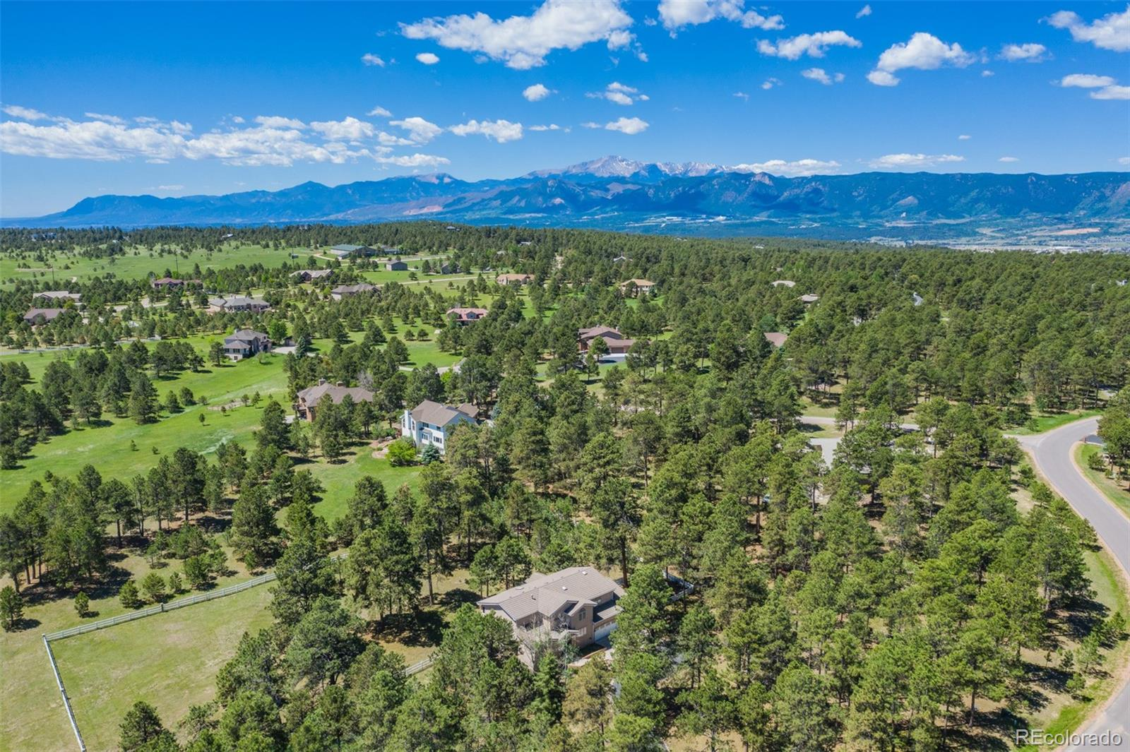 MLS# 2707350 - 8 - 17310 Charter Pines , Colorado Springs, CO 80132