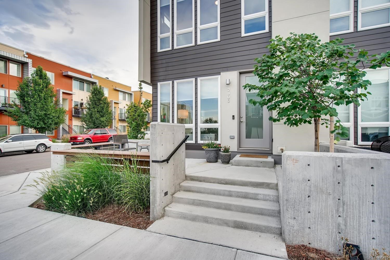 MLS# 2721436 - 2 - 2800 W Parkside Place, Denver, CO 80221