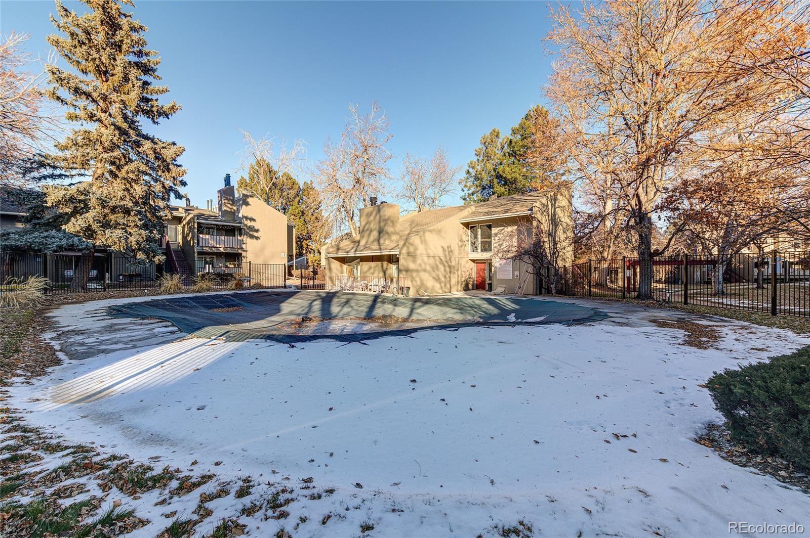 MLS# 2738883 - 25 - 5300 E Cherry Creek South Drive #501, Denver, CO 80246