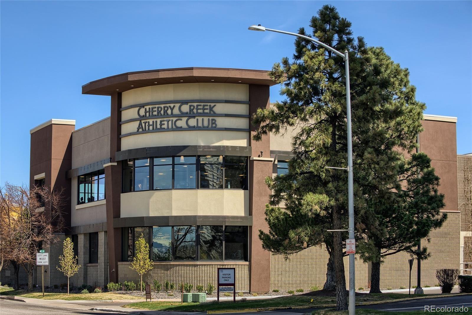 MLS# 2738883 - 31 - 5300 E Cherry Creek South Drive #501, Denver, CO 80246