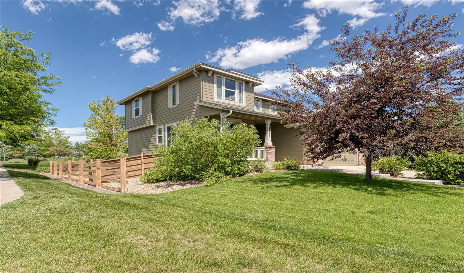 MLS# 2747765 - 1 - 10494  Ouray Street, Commerce City, CO 80022