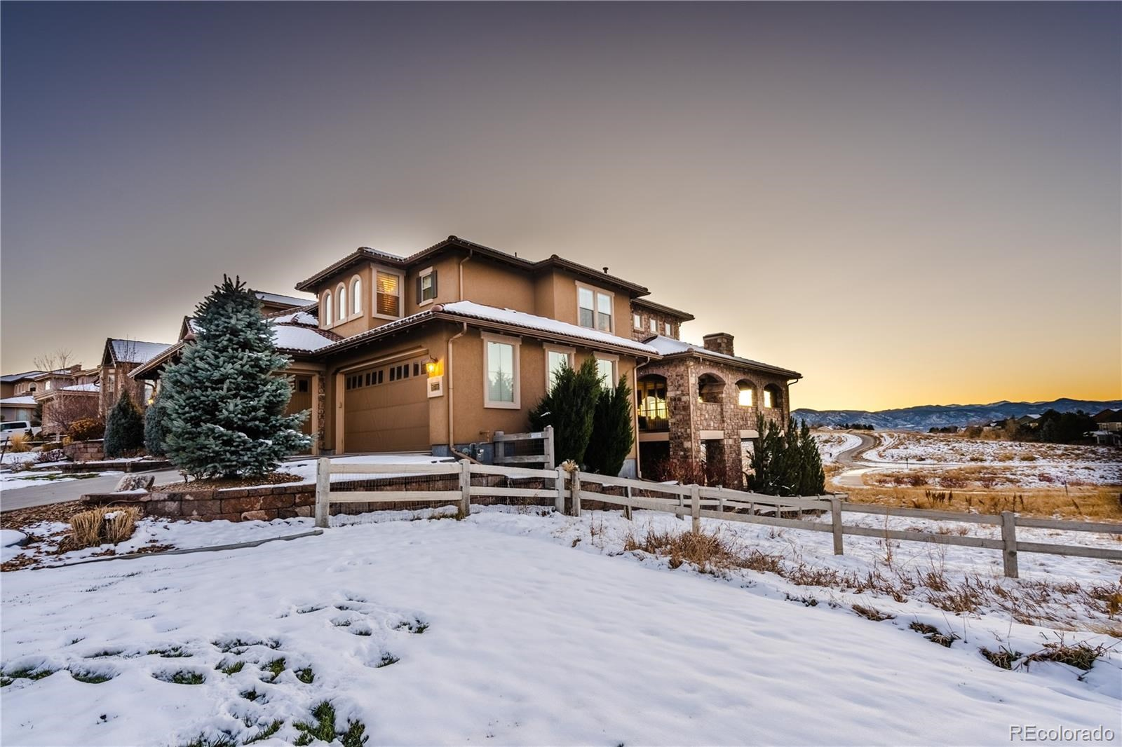 MLS# 2755672 - 2 - 10701 Manorstone Drive, Highlands Ranch, CO 80126