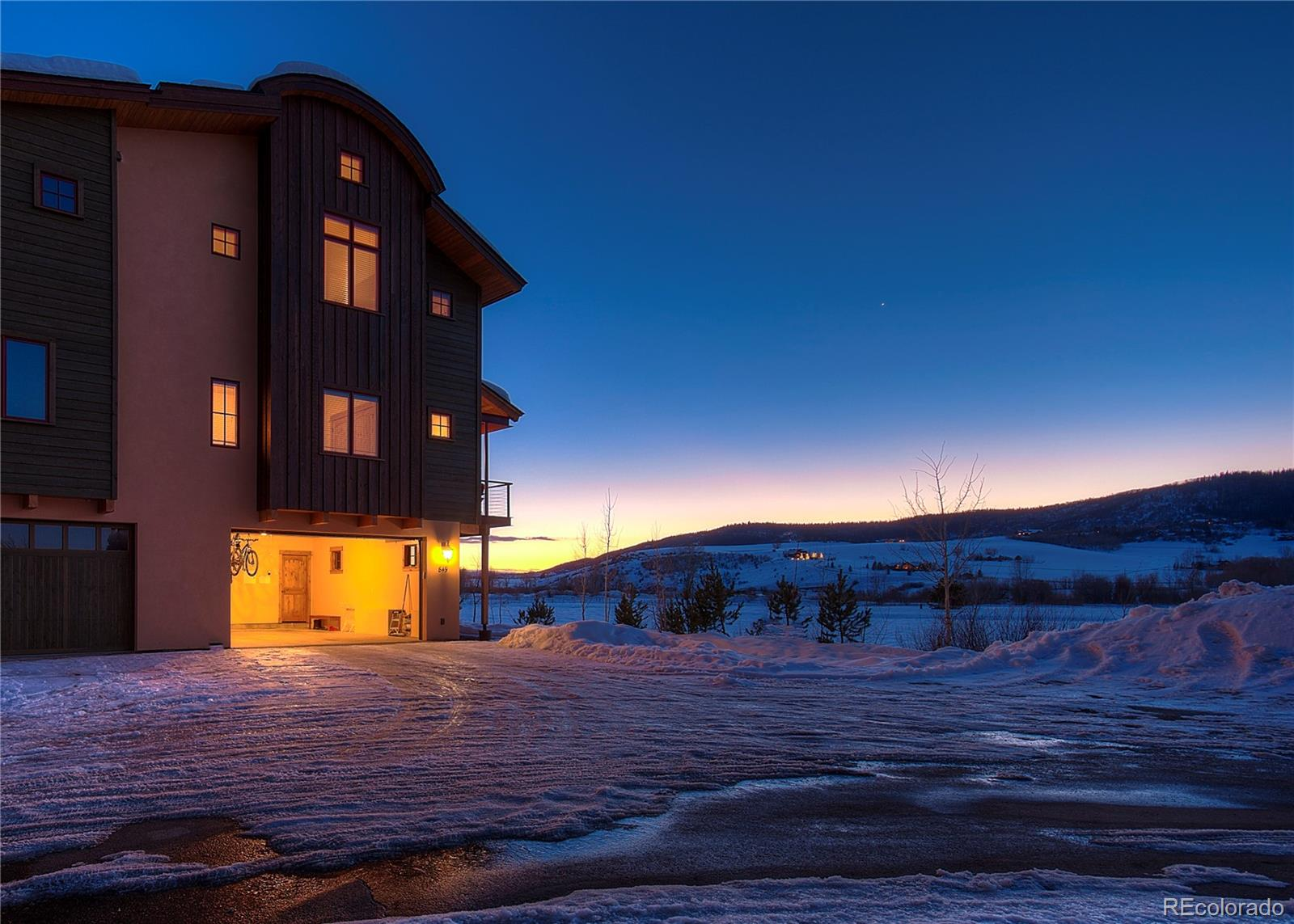 MLS# 2771985 - 21 - 849 Majestic Circle #22, Steamboat Springs, CO 80487