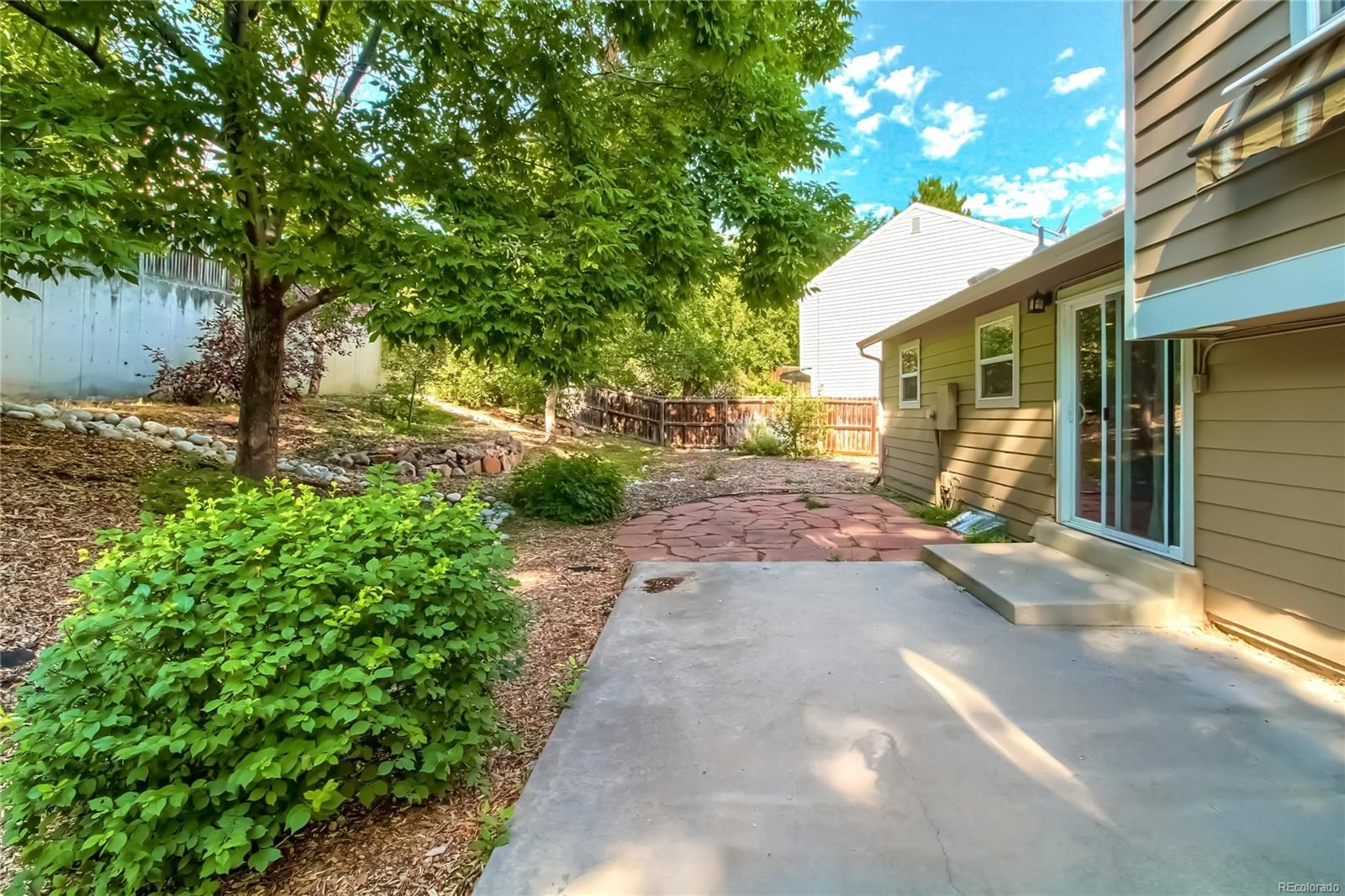 MLS# 2781467 - 38 - 7052 S Glencoe Court, Centennial, CO 80122