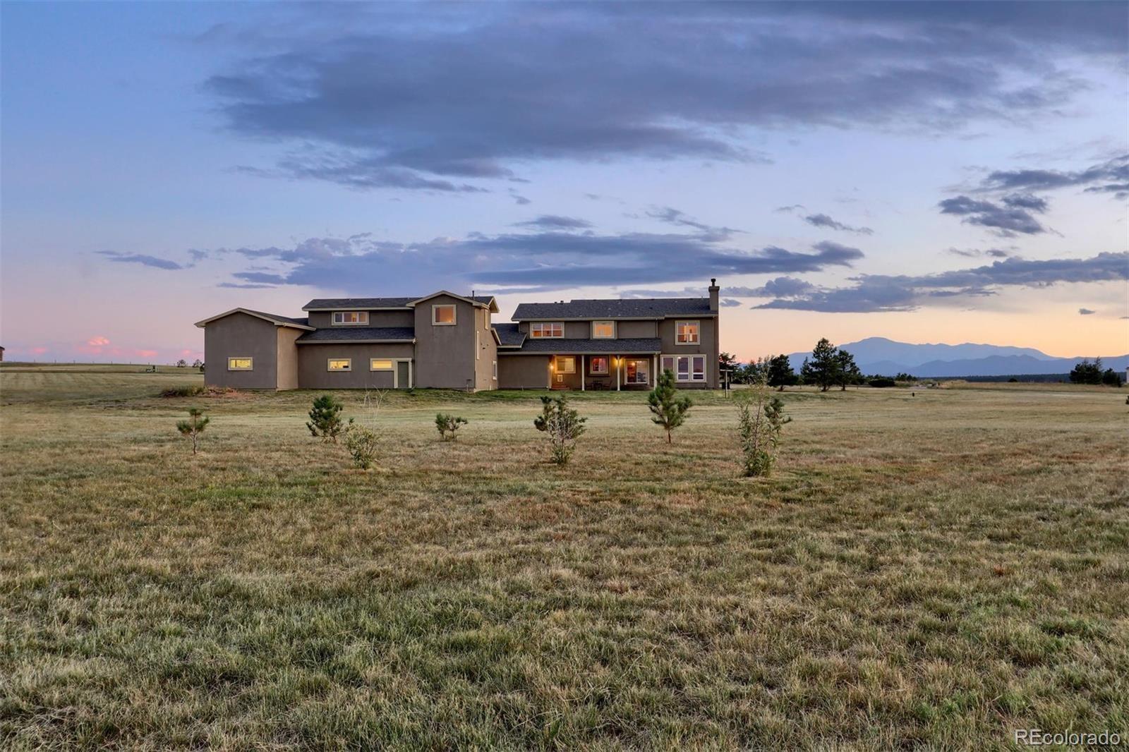 MLS# 2791700 - 33 - 19679 Glen Shadows Drive, Colorado Springs, CO 80908