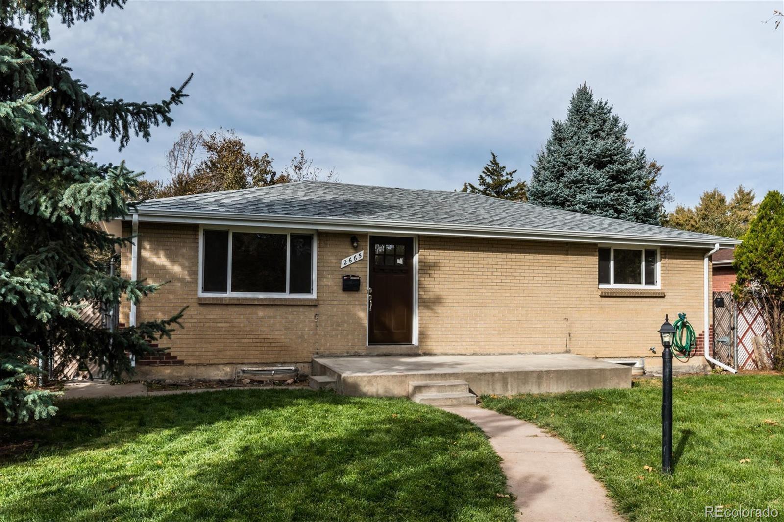 MLS# 2795033 - 2 - 2665 S Josephine Street, Denver, CO 80210