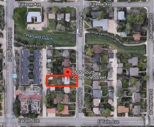 MLS# 2795033 - 25 - 2665 S Josephine Street, Denver, CO 80210