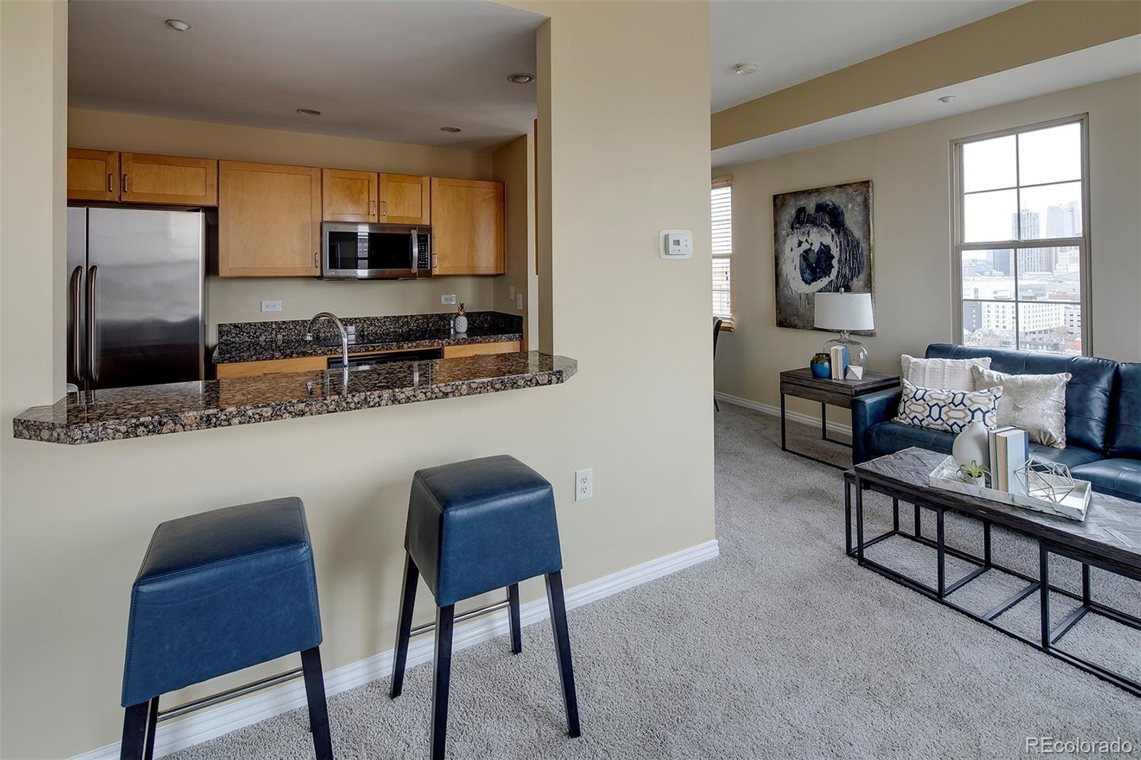 MLS# 2799823 - 2 - 300 W 11th Avenue #16A, Denver, CO 80204