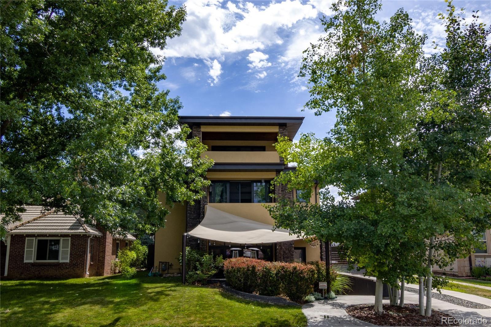 MLS# 2803323 - 2 - 776 Ivanhoe Street, Denver, CO 80220