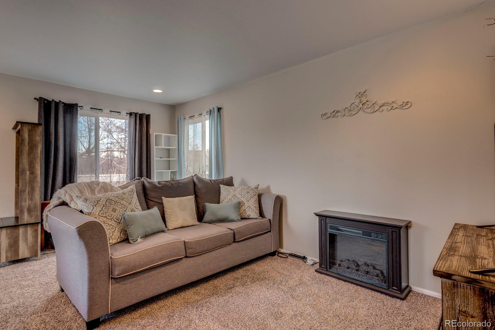 MLS# 2804784 - 2 - 8792 Chase Drive #16, Arvada, CO 80003
