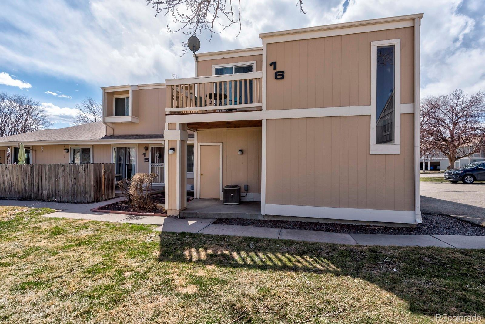 MLS# 2804784 - 15 - 8792 Chase Drive #16, Arvada, CO 80003