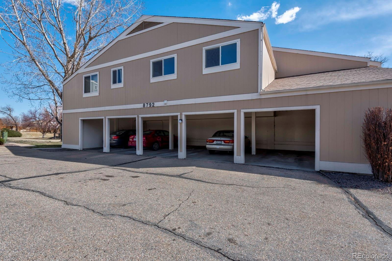 MLS# 2804784 - 18 - 8792 Chase Drive #16, Arvada, CO 80003