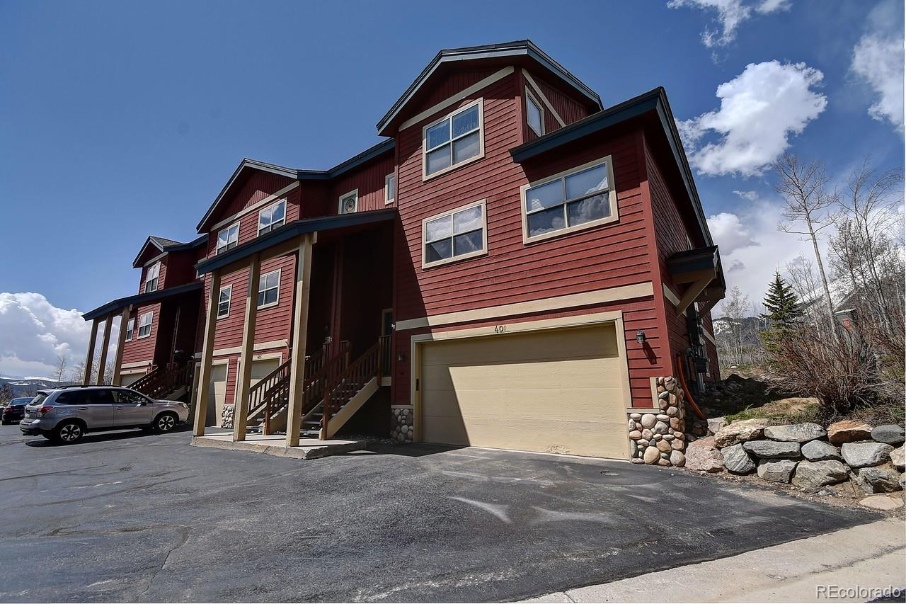 MLS# 2806140 - 2 - 40 Black Diamond Trail #40-D, Silverthorne, CO 80498
