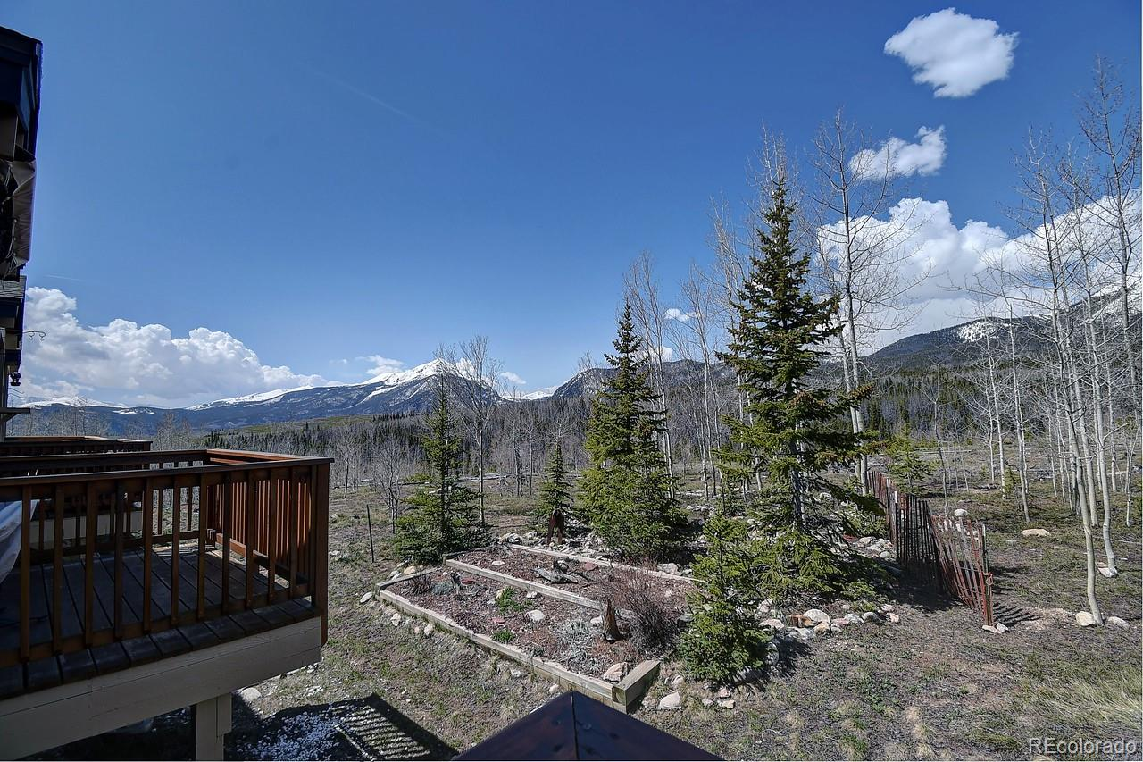 MLS# 2806140 - 36 - 40 Black Diamond Trail #40-D, Silverthorne, CO 80498