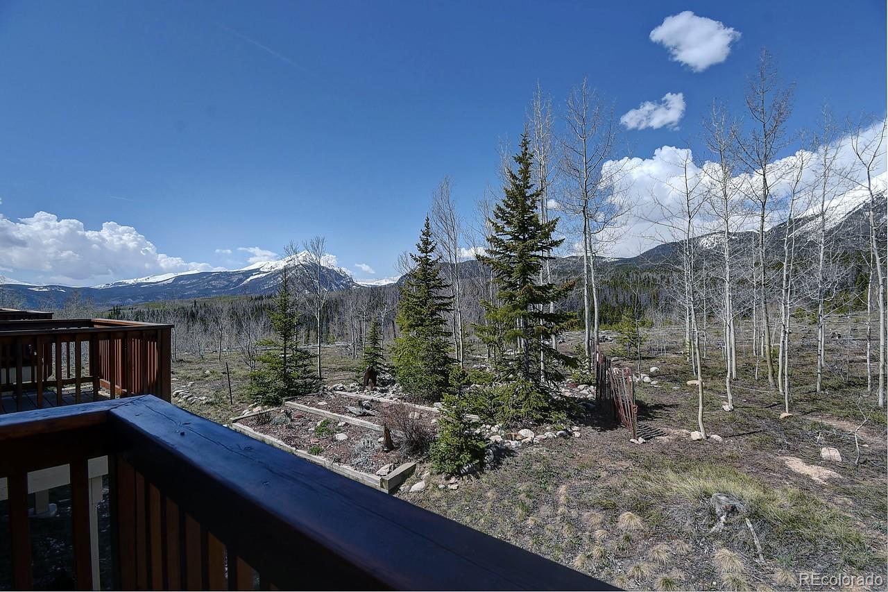 MLS# 2806140 - 40 Black Diamond Trail #40-D, Silverthorne, CO 80498