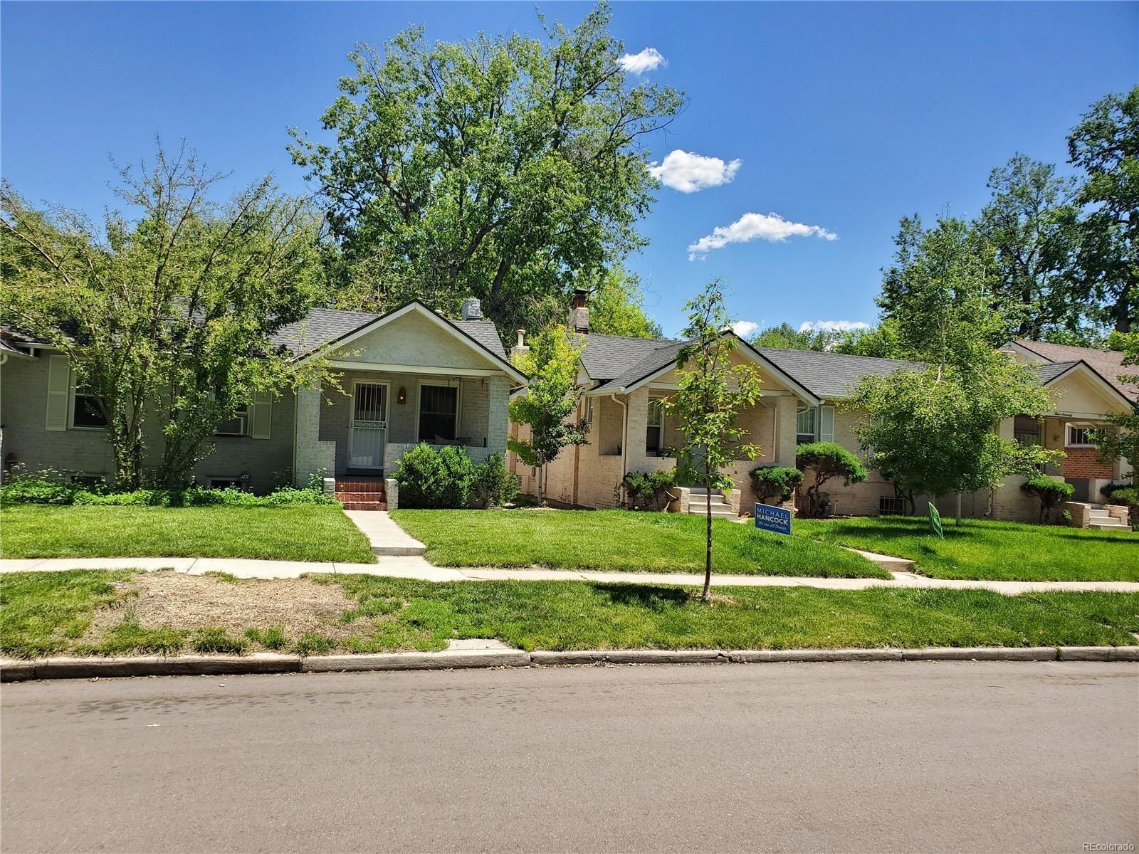 MLS# 2809469 - 1 - 480  N Gilpin Street, Denver, CO 80218