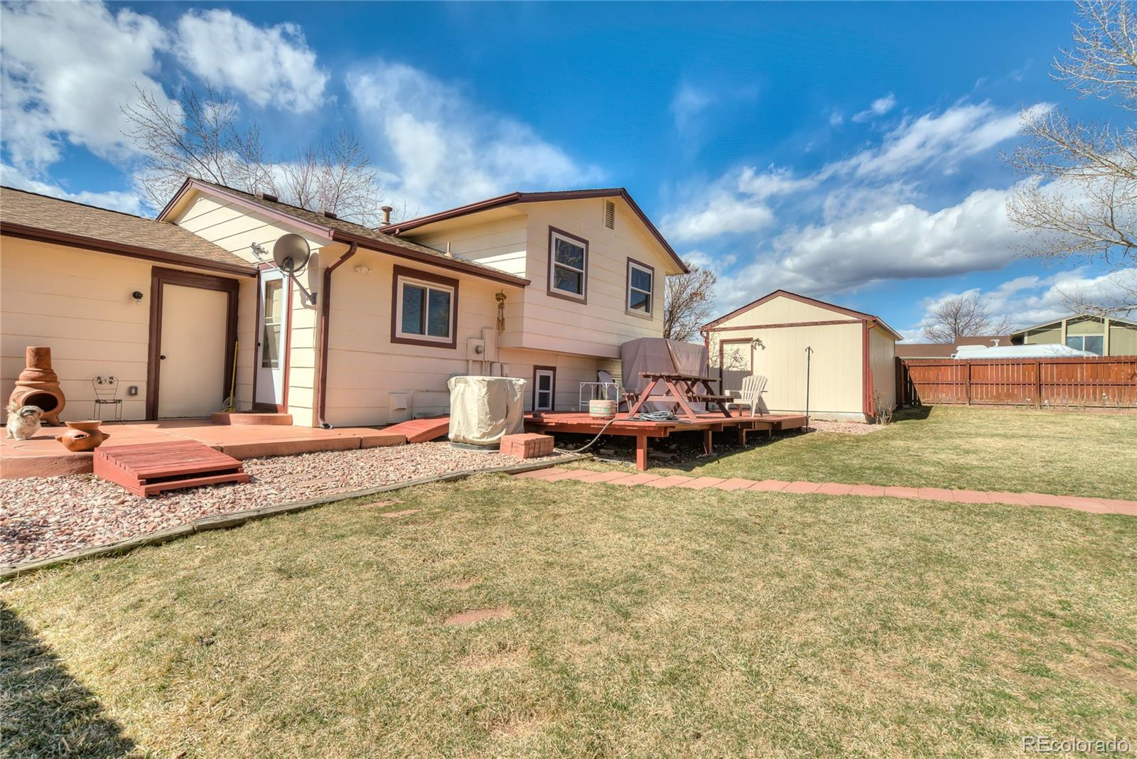 MLS# 2811379 - 24 - 9645 W David Avenue, Littleton, CO 80128