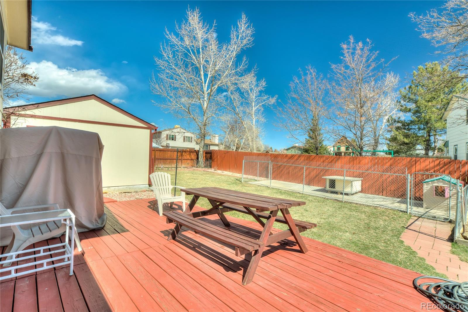 MLS# 2811379 - 26 - 9645 W David Avenue, Littleton, CO 80128